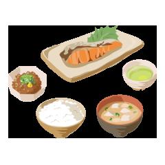 3食手料理