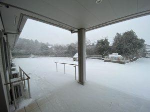 大雪⛄⛄⛄