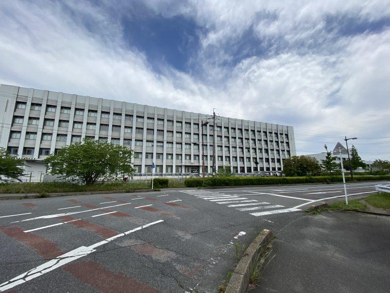「山口東京理科大学」まで641m